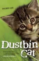 Dustbin Cat