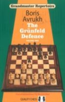 Grandmaster Repertoire 8 - The Grunfeld Defence Volume One