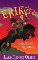 Erik and the Gods: Journey to Valhalla