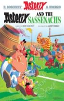 Asterix and the Sassenachs