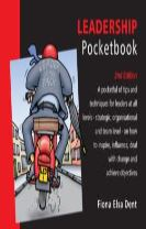 Leadership Pocketbook