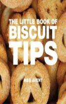 The Little Book of Biscuit & Cookie Tips