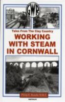 Working with Steam in Cornwall