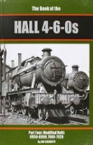 The Book of the Halls 4-6-0s