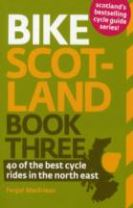 Bike Scotland: 40 of the Best Rides in the North East