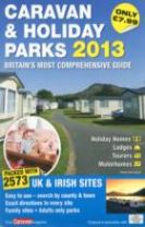 Caravan & Holiday Parks 2013