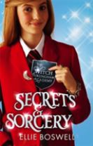 Witch of Turlingham Academy: Secrets and Sorcery