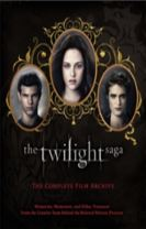 The Twilight Saga: The Complete Film Archive