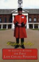 My Journey to Becoming the First Lady Chelsea Pensioner