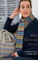 Easy Fairisle Knits