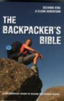 The BACKPACKERS BIBLE