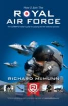 How to Join the Royal Air Force: the Insider's Guide