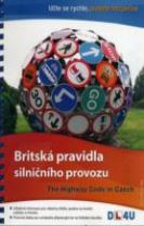 The Highway Code in Czech