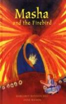 Masha and the Firebird