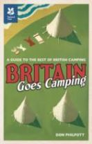Britain Goes Camping