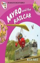 Myro and the Railcar