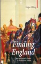 Finding England