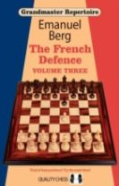 Grandmaster Repertoire 16: The French Defence: Volume 3