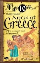Things About Ancient Greece