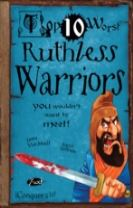 Ruthless Warriors