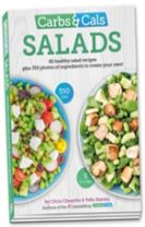 Carbs & Cals Salads