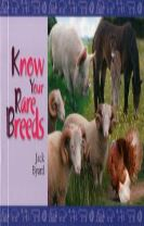 Know Your Rare Breeds