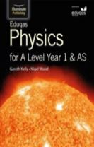 Eduqas Physics for A Level Year 1 & AS: Student Book