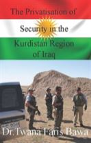 The Privatisation of Secuirity in the Kurdish Region of Iraq