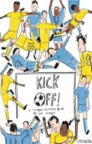 Kick Off! : A Football Activity Book