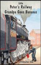 Peter's Railway Grandpa Goes Bananas