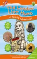 The London Lion Hunt