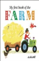 My First Book of the Farm