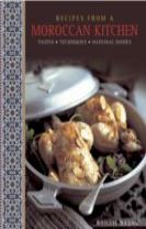 Recipes from a Moroccan Kitchen