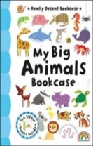 My Big Animals Bookcase