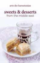 Sweets & Desserts from the Middle East