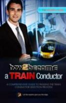 How to Become a Train Conductor: The Insider's Guide