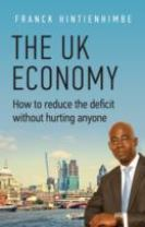 UK ECONOMY-HOW TO REDUCE THE DEFICIT