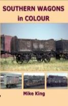 Southern Wagons in Colour