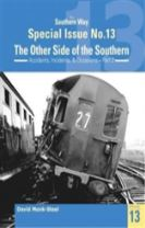 The Southern Way Special Issue No. 13: The Other Side of the Southern