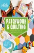 MOLLIE MAKES PATCHWORK & QUILTING