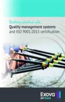 Getting Started with: Quality Management Systems and ISO 9001:2015