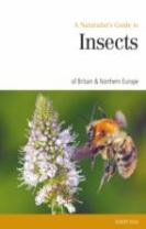 Naturalist's Guide to the Insects of Britain & Northern Ireland