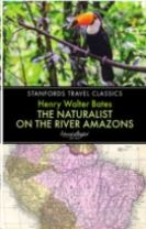 Naturalist on the River Amazons