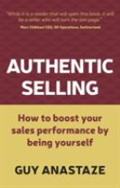 Authentic Selling