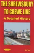 The Shrewsbury to Crewe Line