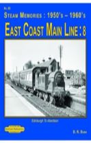 EAST COAST MAIN LINE 8