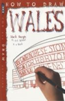 How To Draw Wales