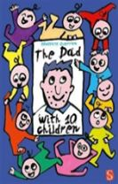 The Dad With 10 Children: An Away Day