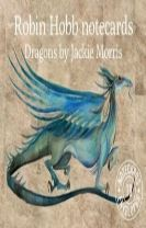 Robin Hobb Notecards: Dragons