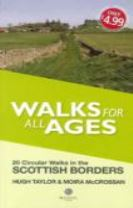 Walks for All Ages Scottish Borders